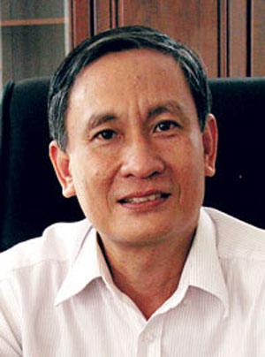Ông Cao Văn Sang, Giám đốc BHXH TP HCM