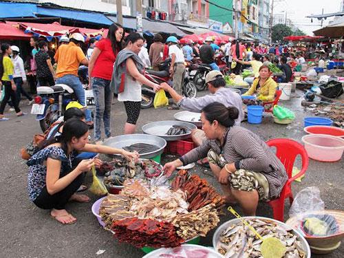 Chính sách tiền lương lạc hậu khiến chất lượng sống của công nhân bị ảnh hưởngẢnh: HỒNG NHUNG