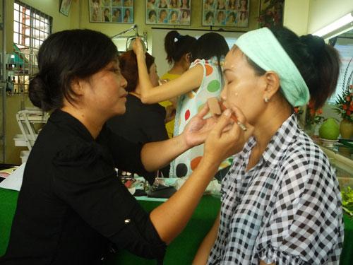 Đào tạo nghề cho lao động nông thôn ở huyện Bình Chánh, TP HCM