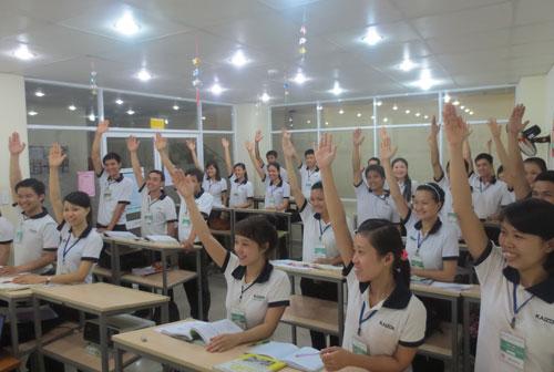 Lao động sang Nhật Bản theo chương trình thực tập sinh do Công ty Esuhai tuyển chọn