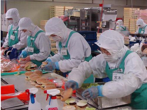 Nên đưa lao động nữ sang các nước làm việc trong nhà máy hơn là qua Ả Rập Saudi giúp việc gia đình