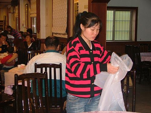 Từ ngày 1-2, chi phí lao động sang Đài Loan giảm 500 USD/người