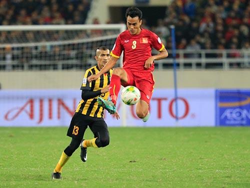 Phước Tứ tuyên bố giã từ đội tuyển quốc gia nhưng không phải do lo lắng về tiêu cực mà muốn nhường cơ hội cho thế hệ trẻ Ảnh: Quang Liêm