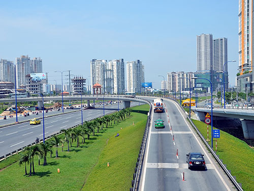 Chính quyền đô thị sẽ tạo động lực tích cực để TP HCM phát triển Ảnh: TẤN THẠNH