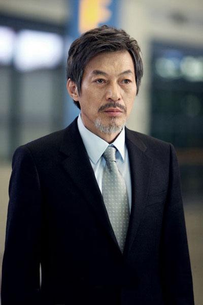 Kim Kap Soo: Nước mắt chỉ dành cho vai diễn