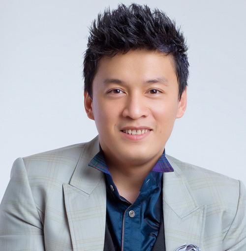 Ca sĩ Lam Trường