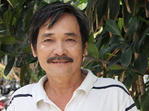 Nghệ sĩ Minh Hoàng