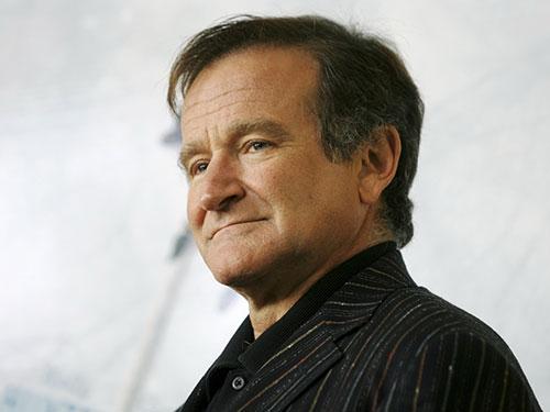 Diễn viên Robin Williams đã về cõi vĩnh hằng trong sự bàng hoàng của cả Hollywood Nguồn: REUTERS