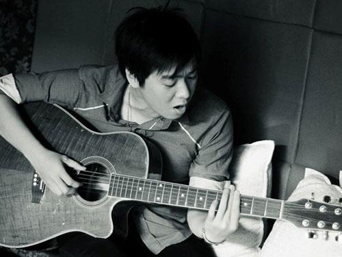Nhạc sĩ Phạm Toàn Thắng. (Ảnh do nhân vật cung cấp)