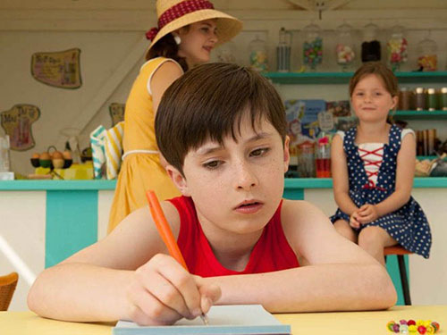Phim Nhóc Nicolas 2 sẽ được công chiếu tại các rạp trên toàn quốc từ ngày 1-8. (Ảnh do BHD cung cấp)
