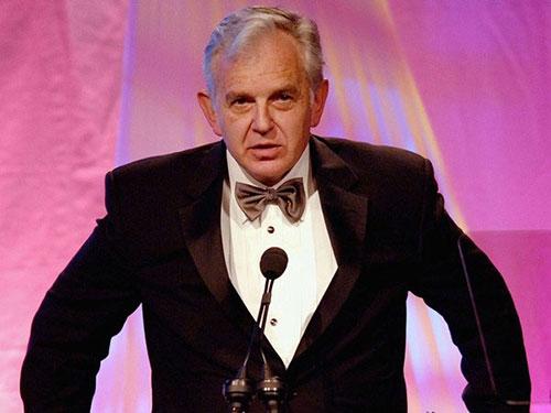 Ca khúc của nhạc sĩ Bruce Broughton (ảnh) đã bị tước đề cử Oscar 2014 vì ông bị phát hiện vận động quảng bá không công bằng  Nguồn: REUTERS
