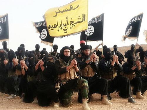 Các lực lượng Iraq hiện không thể ngăn chặn được tham vọng của ISIL Ảnh: ALARABONLINE.PRG