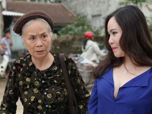 Cảnh trong phim Tu hú lạc bầy của đạo diễn Nguyễn Danh Dũng - một phim 90 phút đáng nhớ
