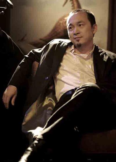 Nhạc sĩ Quốc Trung. (Ảnh do nhân vật cung cấp)