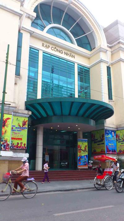 Xây 51 nhà hát: Viển vông