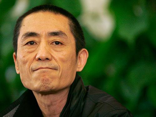 Đạo diễn Trương Nghệ Mưu có thể tái xuất tại Olympic mùa đông 2022  Nguồn: Reuters