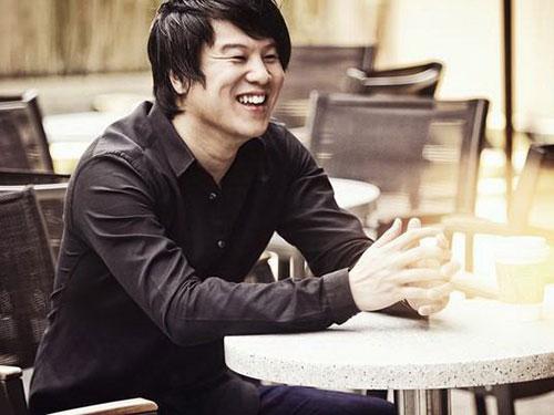 Ca sĩ - nhạc sĩ Thanh Bùi. (Ảnh do nhân vật cung cấp)