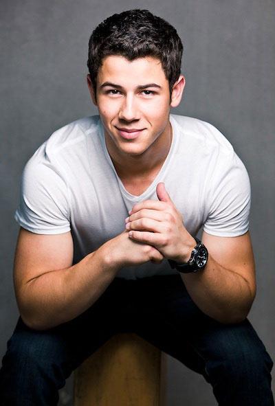 Nick Jonas đã trưởng thành