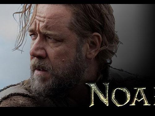 Phim Noah bị cấm chiếu ở nhiều nước Hồi giáo