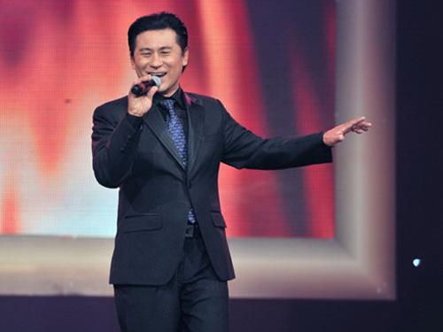 Ca sĩ Tạ Minh Tâm sẽ tham gia biểu diễn trong chương trình. (Ảnh do ban tổ chức chương trình cung cấp)