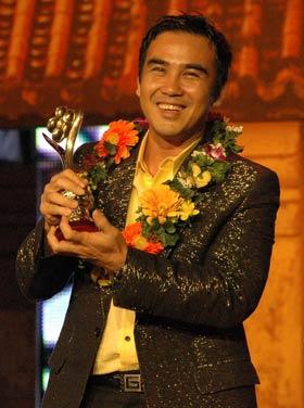 Danh sách nghệ sĩ từng đoạt Giải Mai Vàng 19 năm qua