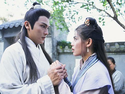 Cảnh trong phim Trương Tam Phong (Ảnh do HTV2 cung cấp)