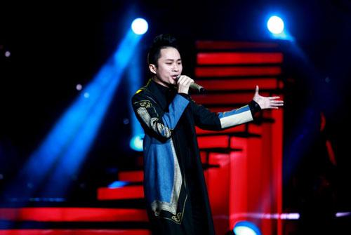 Tùng Dương sẽ có mặt trong Mùa thu cho em, chương trình mở màn chuỗi chương trình ca nhạc theo chủ đề của Nhà hát Ca múa nhạc Việt Nam từ tháng 9-2014