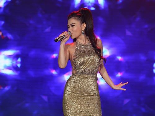 Phong cách nhạc dance đã từng làm sáng tên tuổi Thu Minh trong năm qua sẽ được nhiều ca sĩ theo đuổiẢnh: Nguyễn Lễ