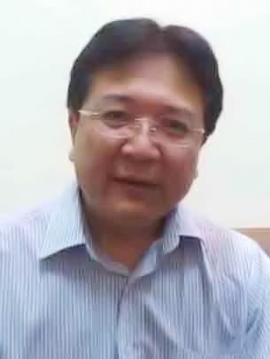 Thứ trưởng Bộ Văn hóa - Thể thao và Du lịch Vương Duy Biên