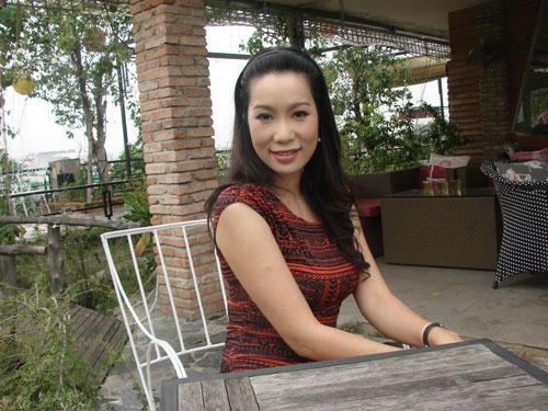 Trịnh Kim Chi giữa đời thường