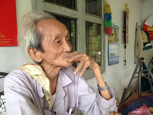 Nhà văn Trang Thế Hy. (Ảnh do NXB Trẻ cung cấp)