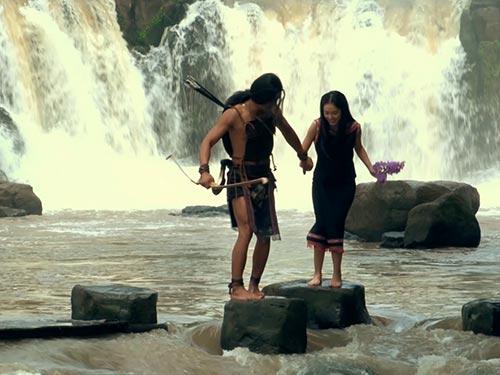 Phim Thạch Sanh 3D  Ảnh: GOLDENEYES MOVIES