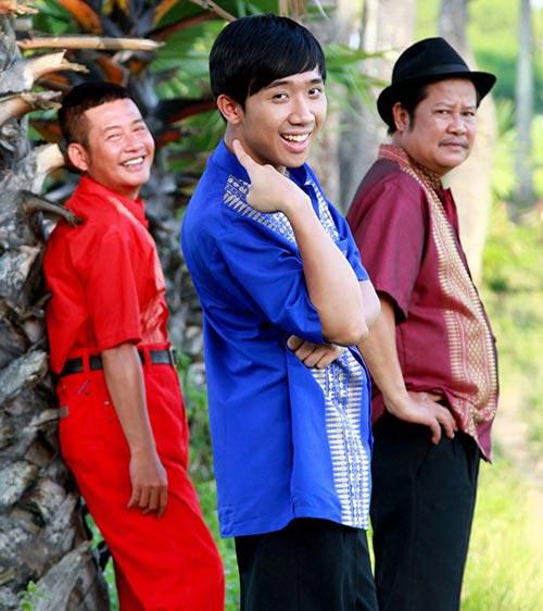 Phim Hai Lúa Ảnh: CINEBOX