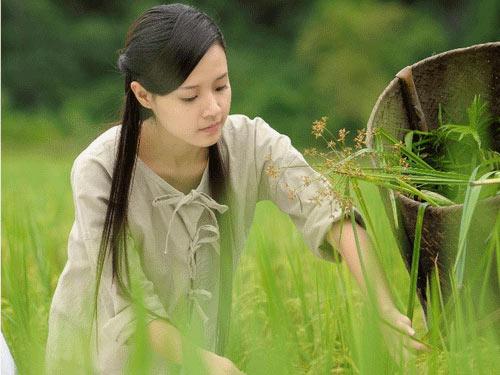 Cảnh trong phim Thiên mệnh anh hùng, phim từng đoạt giải đặc biệt của BGK dành cho phim truyện nhựa tại LHP Quốc tế Hà Nội 2012. Ảnh: Đoàn phim cung cấp