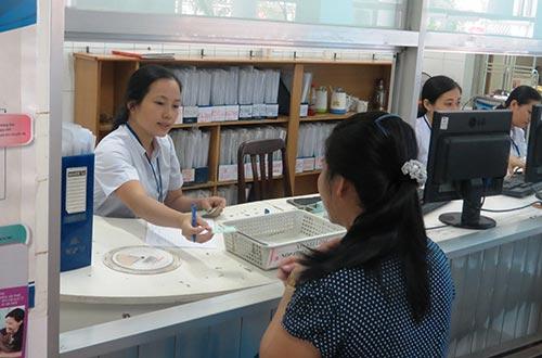 Đăng ký khám thai tại Trung tâm Chăm sóc sức khỏe sinh sản TP HCM