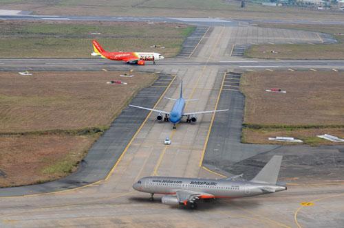 Cần để thị trường hàng không phát triển lành mạnh, minh bạch