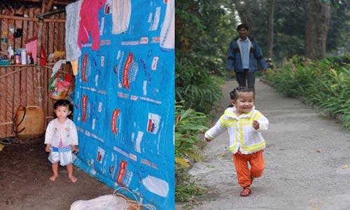 Với trái tim khỏe mạnh, bé Thảo, bé Thúy cũng như hàng ngàn em nhỏ khác được Quỹ SEA CHF của Nu Skin tài trợ phẫu thuật tim đã tìm lại được cuộc sống vui tươi, hồn nhiên với nụ cười hạnh phúc luôn nở trên môi
