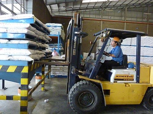 Khi AEC thành lập sẽ tạo ra cơ hội và thách thức cho doanh nghiệp Việt Nam. (Ảnh chỉ có tính minh họa) Ảnh: Nguyễn Hải