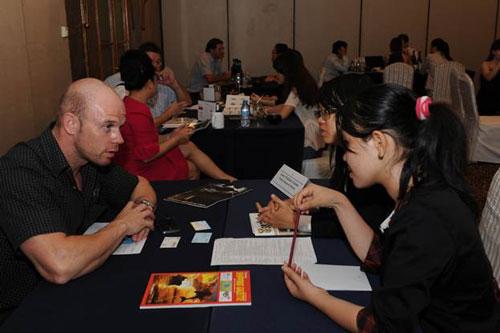 Doanh nghiệp Nam Phi và Việt Nam trao đổi, tìm kiếm cơ hội hợp tác tại diễn đàn