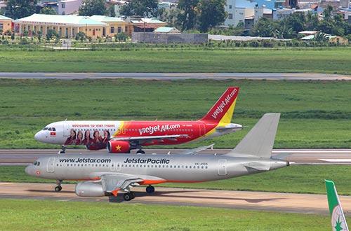 Hàng không giá rẻ là xu thế chung của thế giới và ngành hàng không Việt Nam đang dần bắt kịp xu thế này trong khu vực