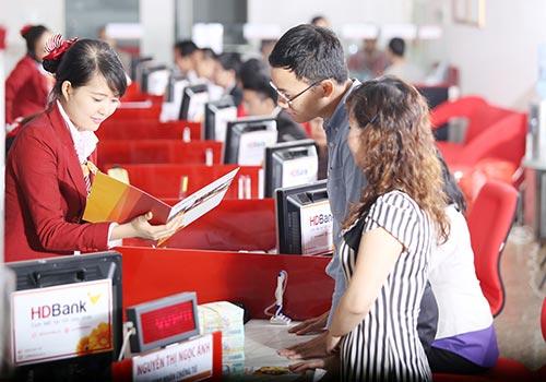 Vốn ngân hàng đang hút khách nhờ các chương trình ưu đãi