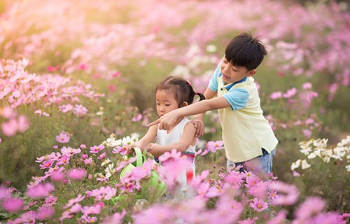 Các bậc cha mẹ luôn có thể ở bên cạnh chăm sóc con và cho con một tương lai tốt đẹp hơn với sự chuẩn bị kỹ lưỡng về kế hoạch tài chính