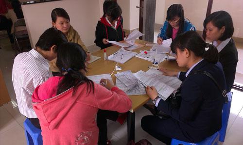 Phòng DV-VL Báo Người Lao Động luôn đáp ứng nhu cầu của nhà tuyển dụng và ứng viên