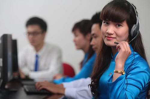 Call center - công cụ chăm sóc khách hàng đắc lực và hiệu quả