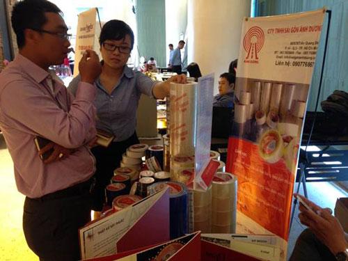 Doanh nghiệp Việt cần tạo ra giá trị cao hơn cho hàng hóa xuất khẩu. (Ảnh chỉ mang tính minh họa)