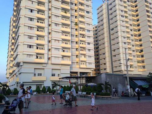 Nhiều căn hộ bán chạy nhờ lãi suất thấp