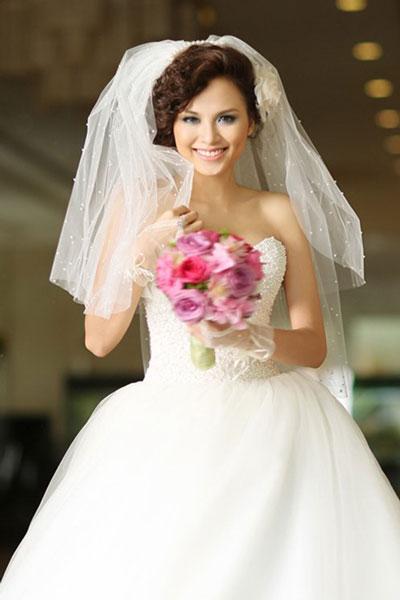 Hoa hậu Diễm Hương vẫn chưa giải trình với Cục Nghệ thuật Biểu diễn Nguồn: INTERNET