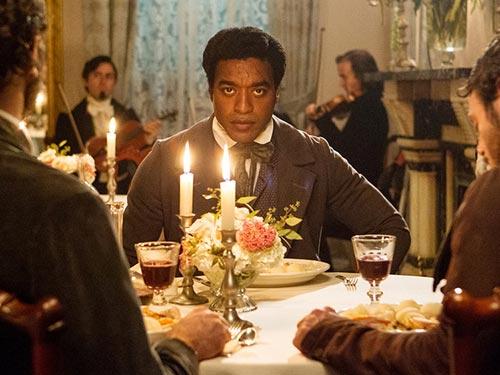 12 Years A Slave - ứng viên nặng ký nhất hạng mục phim chính kịch Nguồn: FOX PICTURES