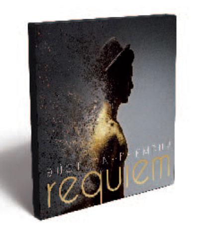 Bìa album Requiem
