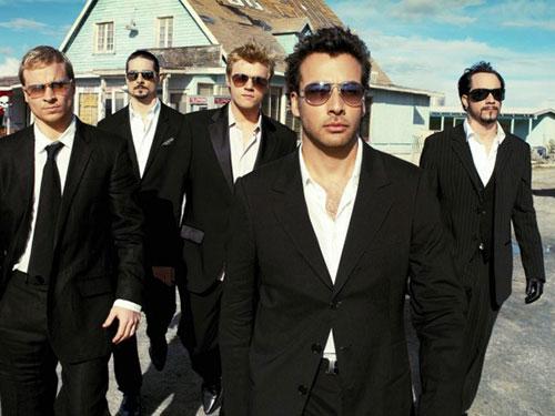 """Backstreet Boys """"lỡ hẹn"""" với Israel vì tình hình giao tranh ác liệt tại dải Gaza. Nguồn: Ynet News"""